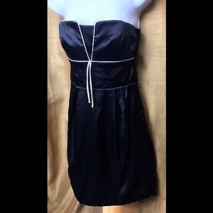 Windsor Dresses - Windsor Strapless Mini Dress